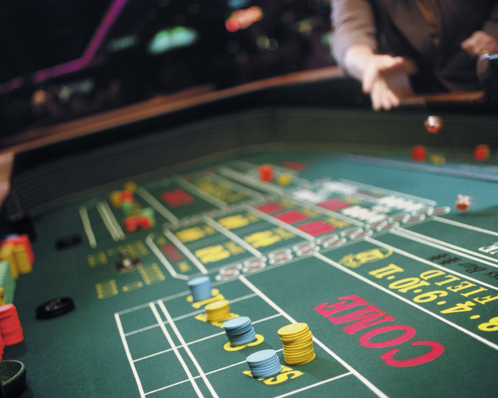 List of Casino Games and Software