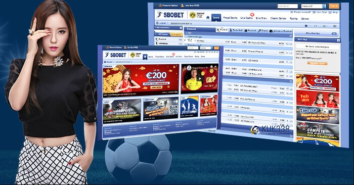 sbobet Most Trusted and Biggest Online Casino Gambling Agent